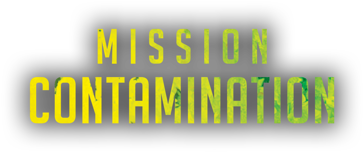 Mission Contamination