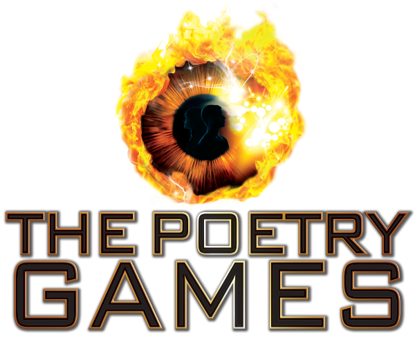 The Poetry Games Logo